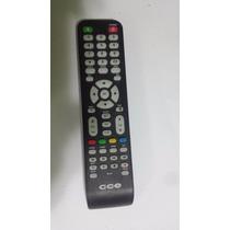 Controle Remoto Tv Cce Rc516 Rc517 Original Novo Dtv