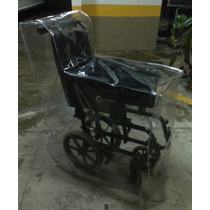 Capa Para Cadeira De Rodas