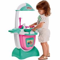 Cozinha Infantil Sonho De Cozinha Esmeralda - Calesita