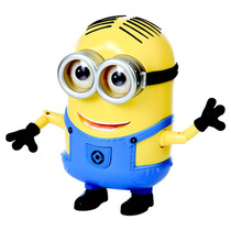 Boneco Minion Dave Dançarino - Meu Malvado Favorito Toyng
