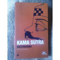 Livro Kama Sutra - Vatsyayana-texto Integral- Nº 1240