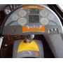 Esteira Elétrica Ergométrica Athletic Advanced 410ee