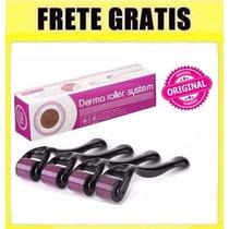 Dermaroller 1.5mm Original - 540 Agulhas Anvisa N80213730012