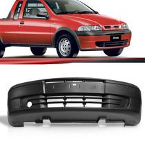 Parachoque Dianteiro Fiat Strada 2001 2002 2003 2004 G2