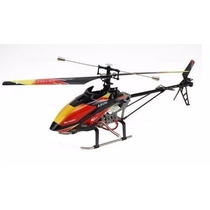 Helicoptero V913 Bnf 70cm 4 Ch Wltoys ( Somente O Heli)
