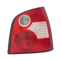 Lanterna Traseira-valeo/cibie-polo Hatch 2003 Ate 2006-