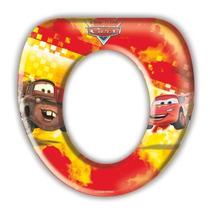 Adaptador Redutor Infantil Para Vaso Sanitário Carros Disney