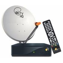 Kit Oi Tv C/1 Antena 1 Receptor Etrs35/37/44