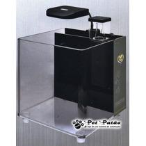Nano Aquario Marinho Completo M5s - Macro Aqua - 110v