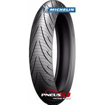 Pneu Moto 120/70/17 Michelin Pilot Road 3 Dianteiro