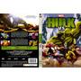 Dvd Hulk Vs Thor Hulk Vs Wolverine