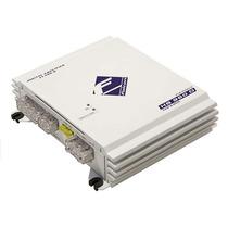 Amplificador Falcon Hs-960d (2x 80w + 1x 160w Rms)