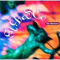 Cd / El Bosco (1997) The Remixes