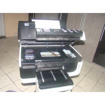 Retira De Peça Hp 8500 Com Defeito Completa Preço A Combinar