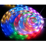 Fita Led Rgb 5050 Sequencial / Horse Race - 5 M Ip20