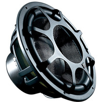 Subwoofer Morel Ultimo 10 S4 (10 Pols. / 1000w Rms)