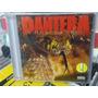 Cd Pantera The Great Southern Trendkill