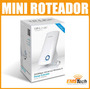 Mini Roteador Wireless Tp-link Tl-wa850re Repetidor 300 Mbps