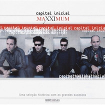 Cd - Capital Inicial - Maxximum