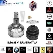 Junta Homocinetica 28x36x56 Com Abs Renault Master
