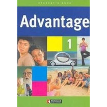 Livro Advantage 1 Richmond Publishing+ Brinde