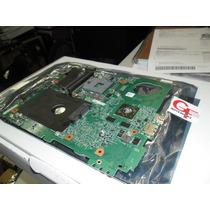 Placa Mãe Notebook Dell Inspirion N5110 Dp/n 6xgfh Br