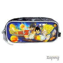 Estojo Dragon Ball Z - Db5137