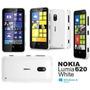 Nokia Lumia 620 3g Câm 5.0 Wind Phone 8 Dualcore- De Vitrine