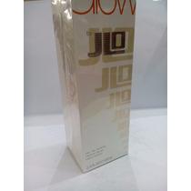 Perfume Glow By J.lo Jennifer Lopez Feminino Original