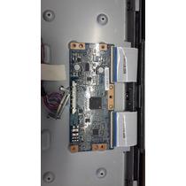 Placa T-con T420hw04 Da Tv Toshiba 42xv600