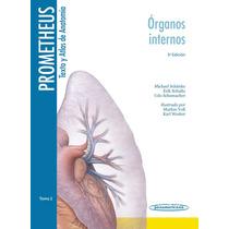 Texto Y Atlas De Anatomía T2 De Prometheus