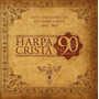 300 Play Back Hinos Da Harpa Crista Cd
