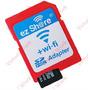 Adaptador Wifi Para C�mera Digital Ez Share Remessa R$80,00