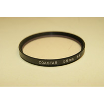 Coastar Filtro Skylight 1a 55mm