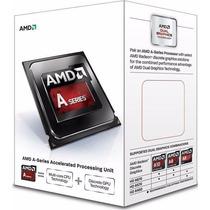 Processador Dual Core Amd A4 6300 3.90ghz Fm2 Box C/ Cooler