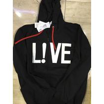10 Blusa Moleton Masculino Casaco Frio Lacoste Live Ziper