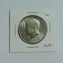 Moeda Eua Half Dollar 1976 Comemorativa - Lt0801