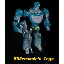 Transformers G1 Custom - Autobot Kup - Importado E Único !!!