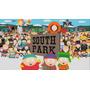 Box Dvd South Park Todas As 15 Temporadas Completo Dublado