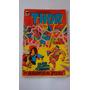O Poderoso Thor Nº 2 - Editora Bloch - 1975