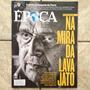 Revista Época 918 18/1/2016 David Bowie E Ex-marido Da Dilma