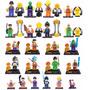 Kit Dragon Ball Z - Coleção Completa - 22 Bonecos + Esferas