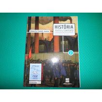 Livro História Texto & Contexto 2-ensino Médio/ Ed Scipione