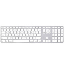 Teclado Apple Usb Numérico (us) - Mb110be/b