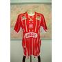 Camisa Futebol União Rondonopolis Mt Super Bolla Antiga 1142