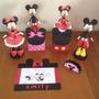 10 Sacolinha Surpresa Tema Mickey E Minnie