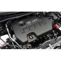 Motor Toyota Corolla 2.0 16v Flex 2012 2013 Com Nota Fiscal