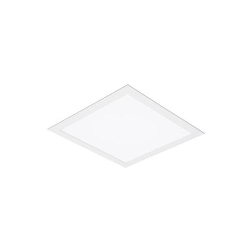 Plafon Embutir Volare Decor Técnica Rt 0360 ( dul. D ) Branco