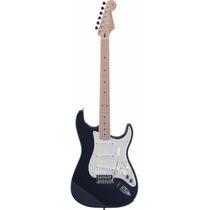 Guitarra Fender Strato Roland G5 Simulador Vg Top Mexicana
