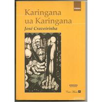 Livro Em Português - Karingana Ua Karingana